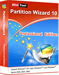 partition wizard HDD менеджер