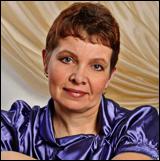Галина Молодцова