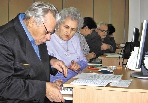 Проезд для пенсионеров 2015