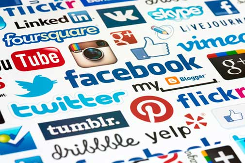 Ложь социальных сетей