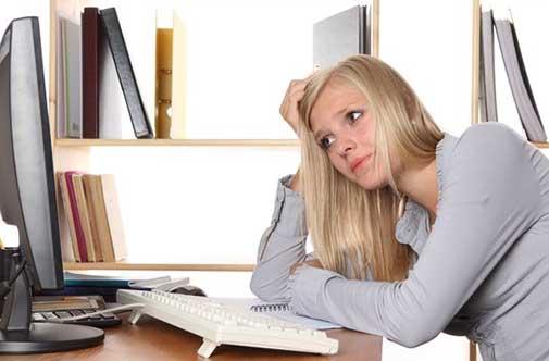 Причины и устранение зависания компьютера