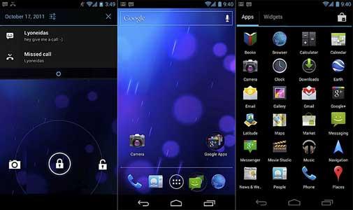 Android для мобильных устройств